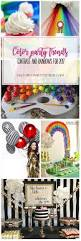 color party trend for 2017 trend 3 halfpint party design