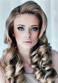 hairstyles ideas retro hairstyles for shoulder length hair cute