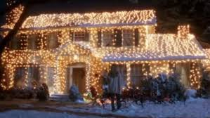how much would it cost to run griswolds u0027 christmas lights from