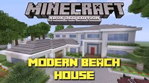 Modern House Blueprints by Modern House Blueprints Minecraft Pe Youtube