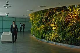 How To Make Vertical Garden Wall - how to make indoor vertical gardens actually work