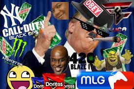 Mlg Meme - mlg trump by jasonl1357 on deviantart