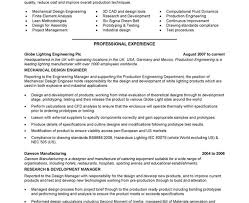 Manufacturing Engineering Manager Resume 100 Manufacturing Resume Manufacturing Supervisor Resume