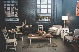 Industrial Furniture Philadelphia by Industrial Romantic Philadelphia Wedding Ruffled