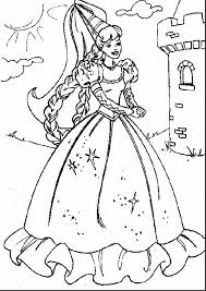 amazing all disney princess coloring pages with princess ariel
