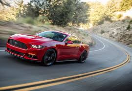 2015 ford mustang european pricing announced 2 3 liter ecoboost