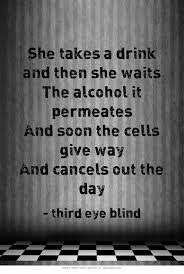 Blind To You Lyrics Third Eye Blind How U0027s It Going To Be Lyrics Awesome Lyrics To