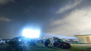 drive in movie theaters where nostalgia meets functionality