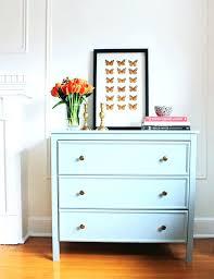 corner chest of drawers best 25 small dresser ideas on