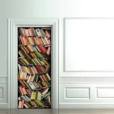 adesivi porta adesivi decorativi per pareti e porte