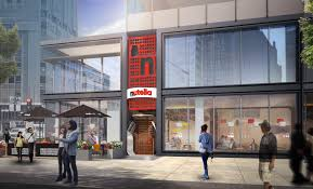 nutella u0027s first official u s cafe lands in chicago this month eater