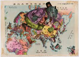 World Map Before Ww1 by Europe In 1914 First World War Alliances Explained Made From