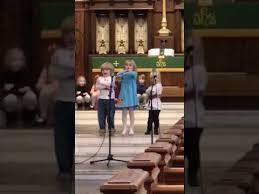 cjs church thanksgiving song 2017