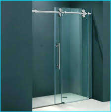 Shower Sliding Door Hardware Menards Sliding Glass Shower Doors S S Sliding Door Hardware