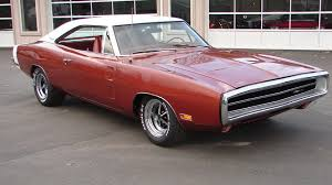 1970 dodge charger 500 1970 dodge charger 500 coupe t282 kissimmee 2011