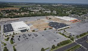 Walmart Supercenter Floor Plan by Wal Mart Pulls Plans For West Frederick Store Real Estate And