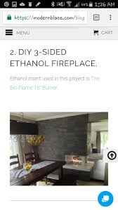 76 best cool fireplaces images on pinterest fireplaces ethanol