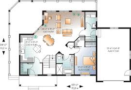 open floor plans beautiful open floor plan 22312dr architectural designs