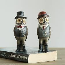 get cheap owl figurine aliexpress alibaba