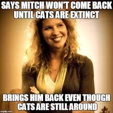 Mitchell Meme - credit belle adventures in odyssey meme robert mitchell
