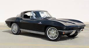 1963 corvette fuelie for sale 1963 corvette coupe fuelie expert auto appraisals