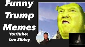 Memes Youtube - donald trump funny memes youtube