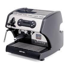 lucca a53 mini espresso machine by la spaziale u2013 clive coffee