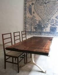 Walnut Slab Table by Furniture Walnut Slab Dining Table Bddw