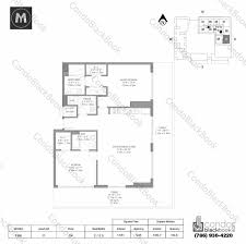 Midtown Residences Floor Plan by Search Midtown 2 Condos For Sale And Rent In Midtown Miami