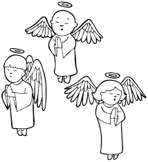 christian christmas coloring pages for kids full desktop backgrounds