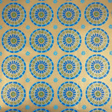 vintage christmas wrapping paper retro flower starburst globe vintage christmas wrapping paper roll
