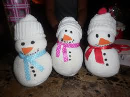 19 sock snowman diy crafts guide patterns