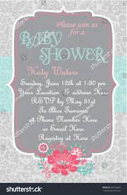Minnie Mouse Baby Shower Invitations Templates - 100 baby shower invite templates safari baby shower