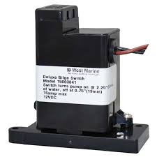 west marine electronic bilge pump float switch west marine