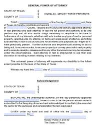power of authority template proxy form affidavit of residence power of attorney