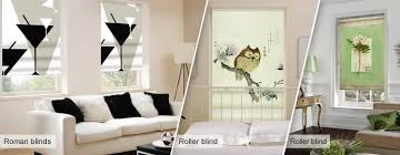 Roman Blinds Pics Roller Blinds Funky Blinds Childrens Blinds Creatively
