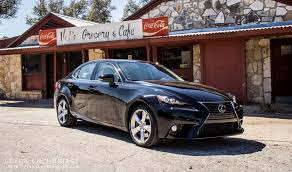 red lexus is 350 driving the 2014 lexus is lexus enthusiast