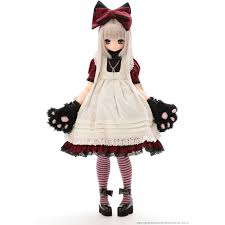 agent aika ex cute 10th best selection classic alice cheshire cat aika