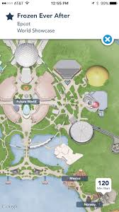 Map Of Epcot Best Epcot Attractions U0026 Ride Guide Disney Tourist Blog