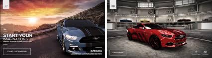 2015 mustang customizer mustang customizer apk version 523 com ford