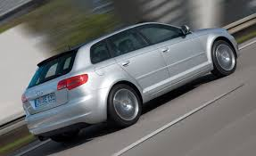 2009 audi a3 2 0t quattro u2013 instrumented test u2013 car and driver