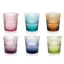 set bicchieri ivv set 6 bicchiere acqua speedy bicchieri acqua speedy