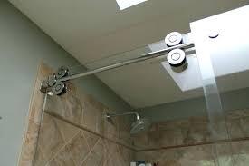 Shower Door Molding Glass Shower Door Molding Beechridgecs
