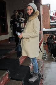 ugg s adirondack ii winter boots alison brie and ugg womens adirondack boot ii photograph nails