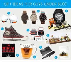 ideas for men gift ideas for guys 100 men s gear