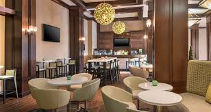 Executive Dining Room Dining At The Hilton Charlotte Executive Park Hotel