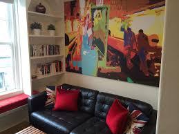apartment edinburgh city centre rose street uk booking com