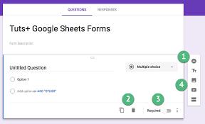 langkah membuat google form bagaimana cara membuat input web dengan google sheets