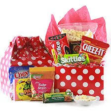 we salute you 4th of july gift basket celebrate independence day