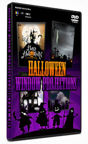 halloween animations and after effects templates by holiday video